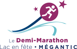 Demi marathon Lac-Mégantic