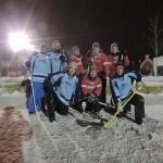 Équipe de hockey | Mégantuque