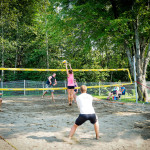 Beach Volley | Lac en fête - Mégantic
