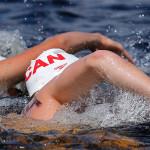 Nageur canadien | Lac en fête - Mégantic