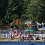 Bord de l'eau | Lac en fête - Mégantic