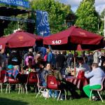 Bistro SAQ | Lac en fête - Mégantic